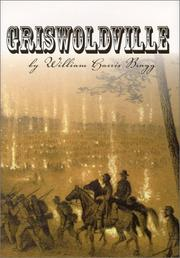 Cover of: Griswoldville