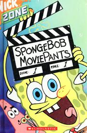 Cover of: SpongeBob MoviePants