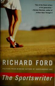 Image result for the sportswriter richard ford