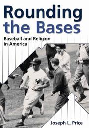 Cover of: Rounding the Bases