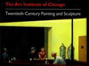 Cover of: The Art Institute of Chicago