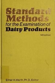 Standard methods for the examination of dairy products by American Public Health Association.