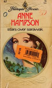 Cover of: Stars over Sarawak by Anne Hampson