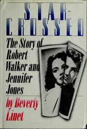 Cover of: Star-crossed
