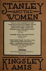 Cover of: Stanley and the women