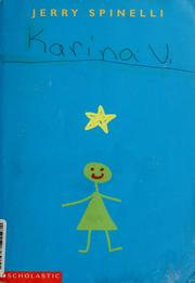 Cover of: Stargirl by Jerry Spinelli