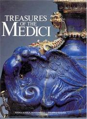 Cover of: Treasures of the Medici