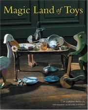 Cover of: Magic Land of Toys
