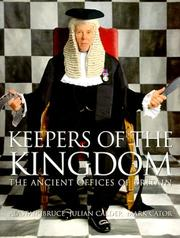 Cover of: Keepers of the kingdom | Alastair Bruce
