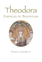 Cover of: Theodora
