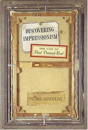 Cover of: Discovering Impressionism