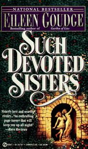 Cover of: Such devoted sisters | Eileen Goudge