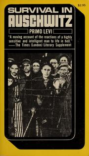 Cover of: Holocaust