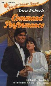 Cover of: Command Performance (Silhouette Intimate Moments #198) |