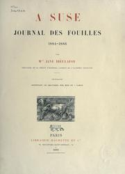 Cover of: Á Suse