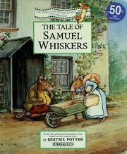 The Tale Of Samuel Whiskers