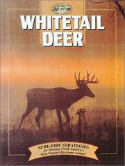 Cover of: White-tailed deer | Gary Clancy
