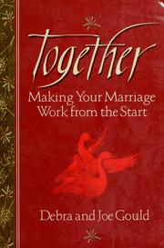 Cover of: Together | Debra Washington Gould