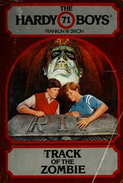 Cover of: Track of the zombie