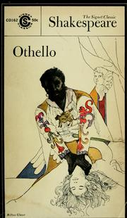 a literary analysis of othello the moor of venice by william shakespeare Othello william shakespeare released 1603 othello tracklist 1 othello, the moor of venice othello is black (a member of the ethnic group known as the moors).