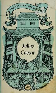 Julius Caesar Book Cover