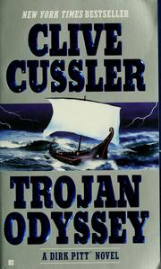 Cover of: Trojan odyssey by Clive Cussler