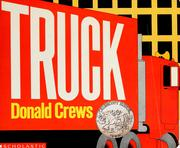 Cover of: Truck | Donald Crews