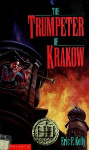Cover of: The trumpeter of Krakow | Eric Philbrook Kelly