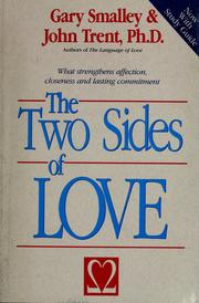 Cover of: The two sides of love | Gary Smalley
