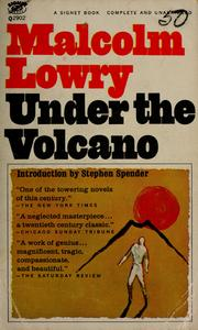 Under the volcano (1966 edition) | Open Library
