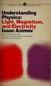Cover of: Understanding Physics | Isaac Asimov