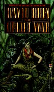 Cover of: The Uplift War