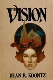 Cover of: The vision | Dean R. Koontz.