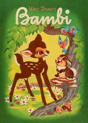 Walt Disney's Bambi by
