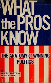 Cover of: What the pro