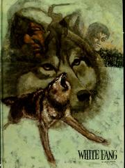 Cover of: White Fang | Jack London