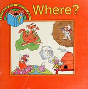 Cover of: Where? | Kathie Billingslea Smith
