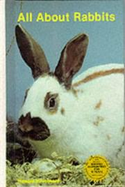 Cover of: All about rabbits