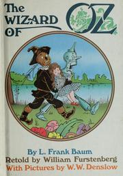 Cover of: The Wizard of Oz by William Furstenberg