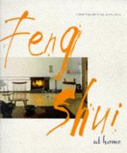 Cover of: Feng shui at home | Carol Soucek King