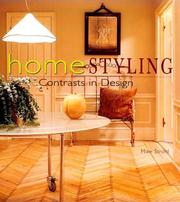 Cover of: Homestyling