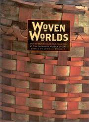 Cover of: Woven Worlds | Lydia L. Wyckoff