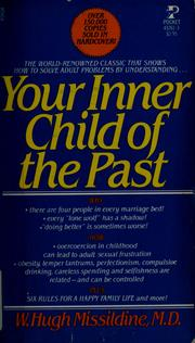 Cover of: Your inner child of the past