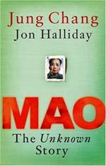 Cover of: MAO: THE UNKNOWN STORY
