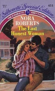 Cover of: Last Honest Woman: The O'Hurleys! #1