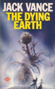 Cover of: The Dying Earth