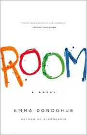 Cover of: Room: a novel
