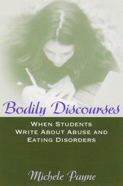 Cover of: Bodily Discourses