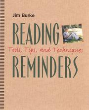 Cover of: Reading Reminders