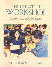 Cover of: The Literature Workshop